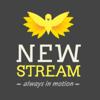 New Stream production