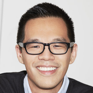 Profile picture for Jeff Chu