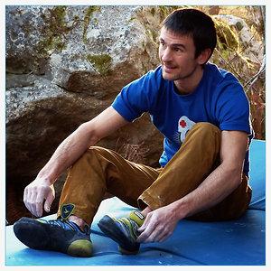 Profile picture for Iker Arroitajauregi