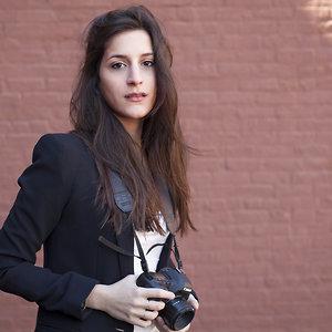 Profile picture for Eléonore Hamelin
