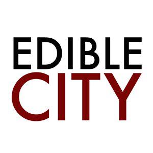 Profile picture for Edible City