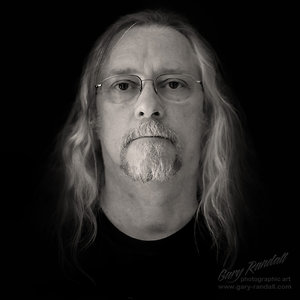Profile picture for Gary Randall