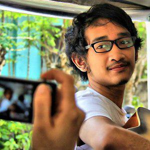 Profile picture for Syarif Fadhlan Hakim