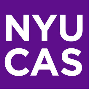 Can I get into NYU (CAS)?