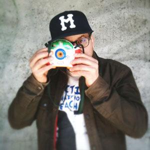 Profile picture for Daniel Mathieu