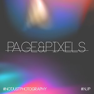 Profile picture for Page & Pixels