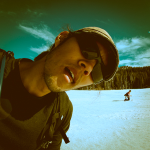 Profile picture for kris bason photography