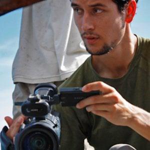 Profile picture for Daniel Kuipers