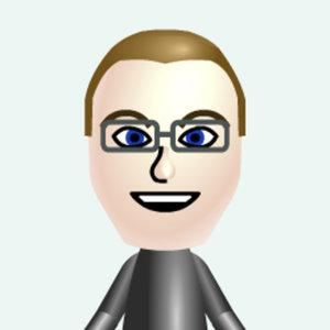 Profile picture for Simon Munn