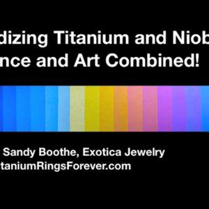 Profile picture for Titanium Art & Science