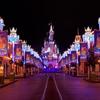 DisneyParkAudios