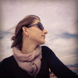 Profile picture for Ariane de Rafael