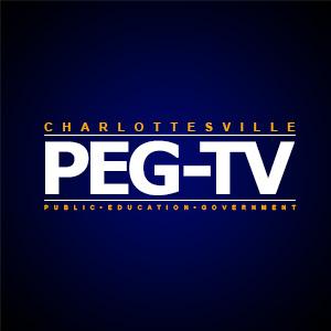 Profile picture for Charlottesville PEG-TV