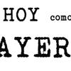 HOY COMO AYER