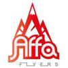 AFFA flyers