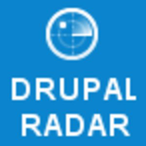 Profile picture for Drupal Radar
