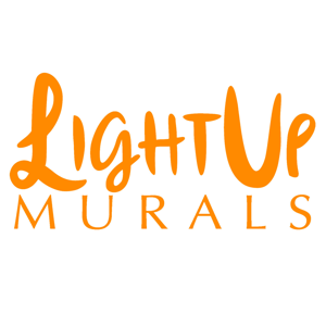 Profile picture for Light Up Murals