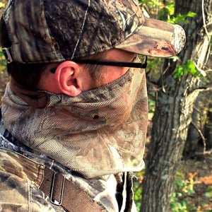 Profile picture for Jason@Hunting the Great Outdoors