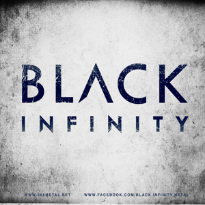 Profile picture for black infinity