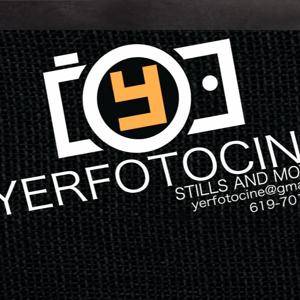 Profile picture for YERFOTOCINE