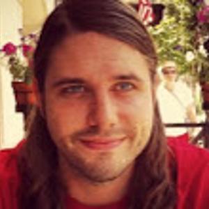 Profile picture for Jordan Stalling