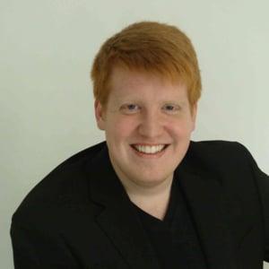 Profile picture for Thomas Frew