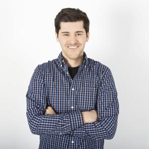 Profile picture for Scott Rinebold