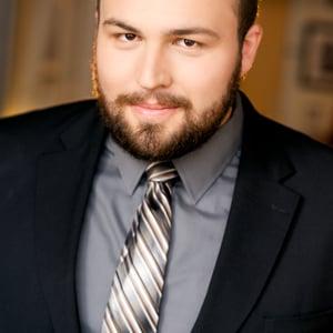 Profile picture for Jake Sauter