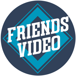 Profile picture for Friends VIDEO