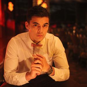 Profile picture for Tomi Bastian
