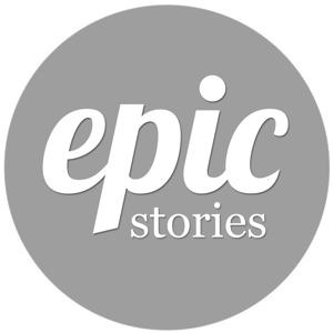 Profile picture for epic stories