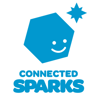 Connected Sparks