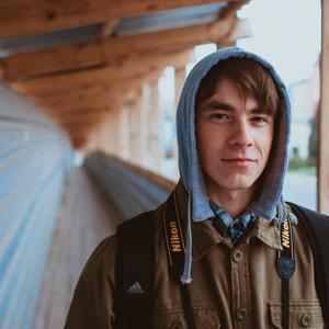 Profile picture for Dmitriy  Nushtaev