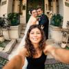 Caravan Wedding Photography