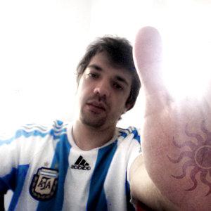 Profile picture for Marcelo Fajer