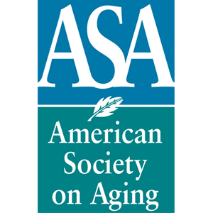 Profile picture for American Society on Aging
