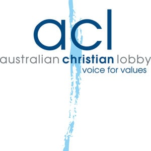 Profile picture for Australian Christian Lobby