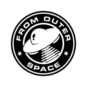 Profile picture for From Outer Space