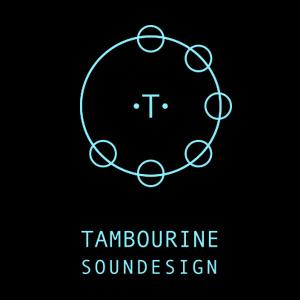 Profile picture for Tambourine Sound Design