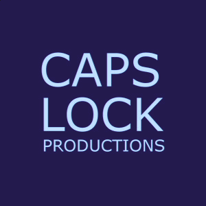 Profile picture for CAPSLOCK Productions