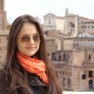 Profile picture for Daria Suslova