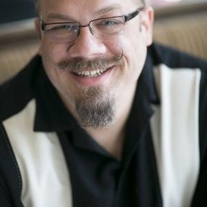 Profile picture for Jason Maurer