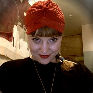 Profile picture for Marta Ziółek