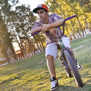Profile picture for Damian Gonzalez