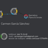 Carmen Garcia VFX