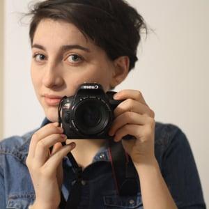 Profile picture for Miranda Cawley