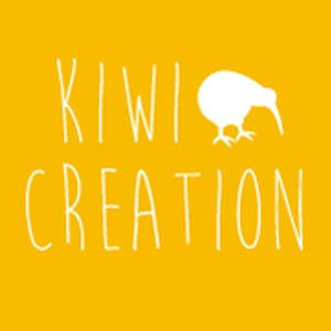 Profile picture for Kiwi Creations