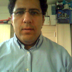 Profile picture for Student Coursera
