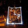 Interactive Light Painting