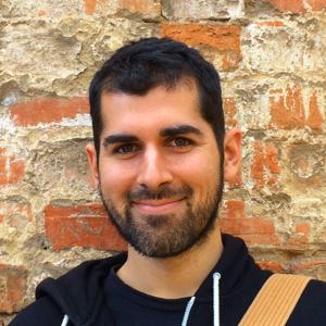 Profile picture for Luis Abreu